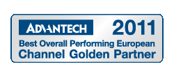 logo Advantech 2011
